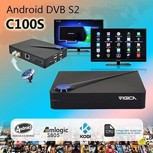 VIGICA C100