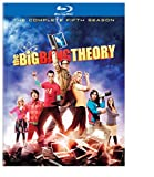 Big Bang Theory: Complete Fifth Season [Blu-ray]