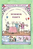Summer Party (Cobble Street Cousins)