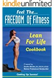 """""""Lean For Life"""" Cookbook"""