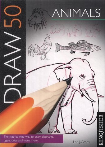 Draw 50 Animals (Draw 50)