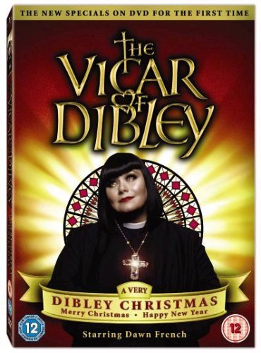 The Vicar of Dibley – A Very Dibley Christmas