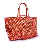SmileForever Christmas Present Noble Elegant Huge Fashion Leisure Female Two-Pieces Handbag(C4)