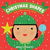 img - for Christmas Shapes book / textbook / text book