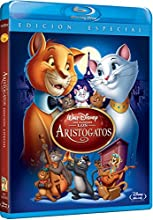 Los Aristogatos [Blu-ray]