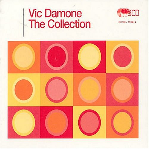 Vic Damone - The Collection (3CD) - Zortam Music