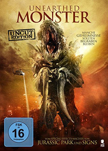 Unearthed Monster (Uncut)