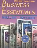 Business essentials : study guide