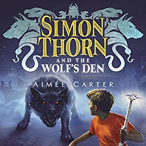 Simon Thorn and the Wolf's Den Audiobook