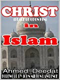 img - for Christ In Islam book / textbook / text book