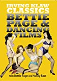echange, troc Irving Klaw Classics - Bettie Page And Dancing Films [Import anglais]
