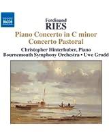 Ries: Piano Concertos, Vol. 4