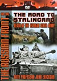 The War File: The Road To Stalingrad [DVD]