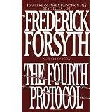 The Fourth Protocol ~ Frederick Forsyth