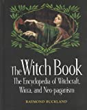 VIP Witch Book (Popular Reference) (0780807189) by Buckland, Raymond