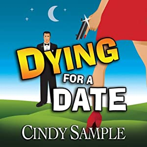 Dying for a Date Audiobook