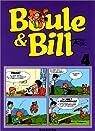 Boule et Bill, tome 04