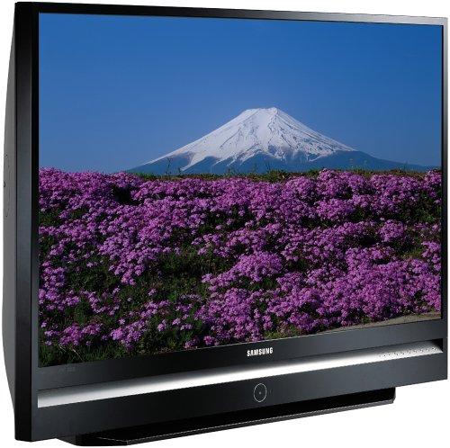 samsung hl s6187w 61 inch 1080p dlp hdtv dlp tv. Black Bedroom Furniture Sets. Home Design Ideas