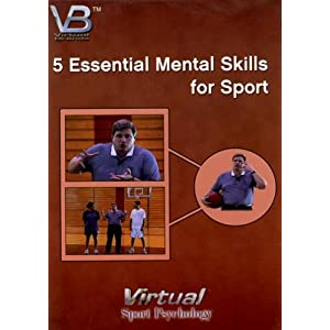 5 Essential Mental Skills for Sport movie