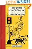 Captains of the City Streets (New York Review Children's Collection)