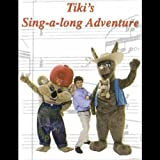 Tiki's sing-a-long Adventure