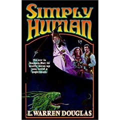 Simply Human by L. Warren Douglas