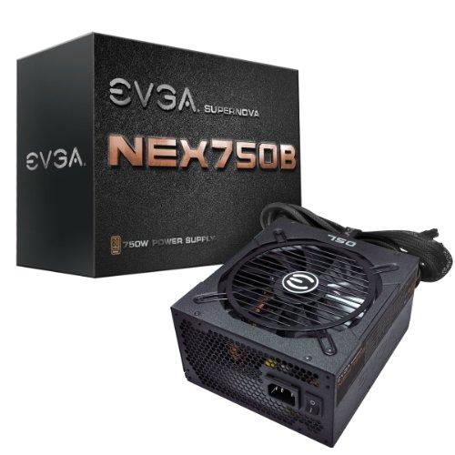 EVGA SuperNOVA 750
