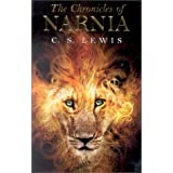 "The Chronicles of Narnia: All seven Chronicles bound togethervon ""Clive S. Lewis"""
