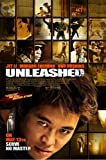 Unleashed packshot