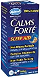 513HXrLU9yL. SL160  Hylands   Calms Forte, 100 tablets