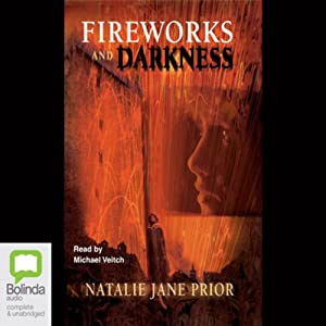 Fireworks and Darkness | [Natalie Jane Prior]