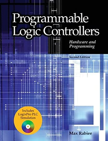 Goodheart-Wilcox Programmable Logic Controllers Lab Manual