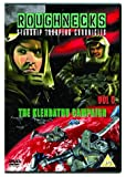 Roughnecks - Starship Troopers Chronicles: The Klendathu Campaign [DVD] [2003]