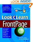 Look and Learn FrontPage 2002 (Deke M...