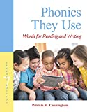 img - for Phonics They Use: Words for Reading and Writing (7th Edition) (Making Words Series) book / textbook / text book
