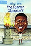 What Are The Summer Olympics? (Turtleback School and Library Binding Edition) (What Was...?)