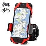 Bike Phone Mount- Diateklity Universa...