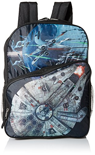 Star Wars Millennium Falcon 16 In Backpack