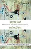 img - for Keynesian Reflections: Effective Demand, Money, Finance, and Policies in the Crisis book / textbook / text book