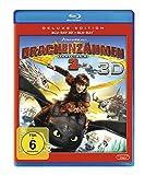DVD & Blu-ray - Drachenz�hmen leicht gemacht 2 [3D Blu-ray] [Deluxe Edition]