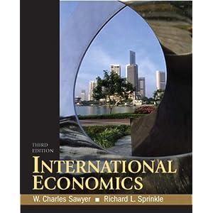 International Economics (3rd Edition) e-book downloads