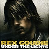 Under The Lightsby Rex Goudie
