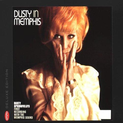 Dusty in Memphis artwork
