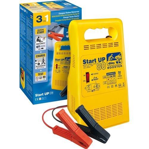 KFZ Batterieladegerät, Batterietestgerät, Batteriestartgerät
