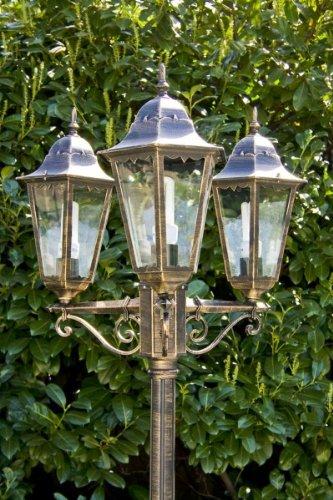 lampadaire exterieur design pas cher