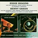 Eddie Higgins/the Swingin'est