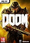 Doom + Steelbook (offert)