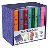 img - for Word Cloud Box Set: Lavender book / textbook / text book
