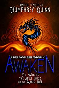 Awaken by Rachel Humphrey-D'aigle ebook deal
