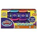 Play-Doh - A1206E240 - Pâte à Modeler  - 8 Pots Plus